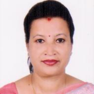 Rinita Rajbhandari Joshi