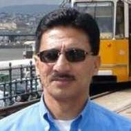 Rajeshwar Man Shrestha