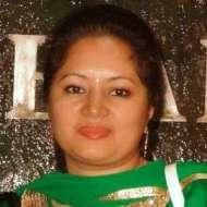 Sajana Shakya